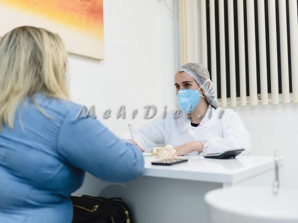 رژیم درمانی چربی خون